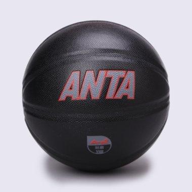 М'ячі anta Basketball - 116655, фото 1 - інтернет-магазин MEGASPORT