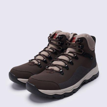 Ботинки Anta Cotton-Padded Shoes - 120110, фото 1 - интернет-магазин MEGASPORT