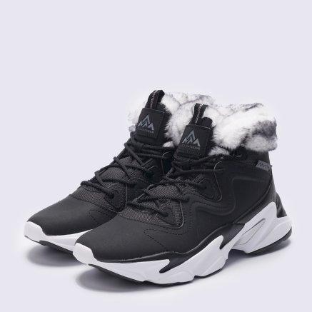 Ботинки Anta Cotton-Padded Shoes - 120118, фото 1 - интернет-магазин MEGASPORT