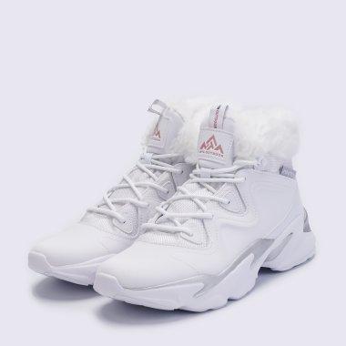 Черевики anta Cotton-Padded Shoes - 120119, фото 1 - інтернет-магазин MEGASPORT