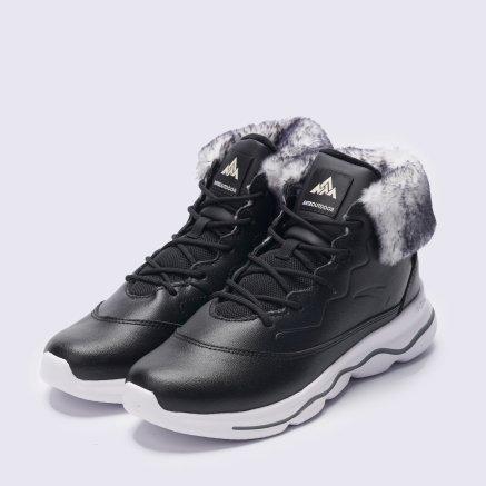 Черевики Anta Cotton-Padded Shoes - 120121, фото 1 - інтернет-магазин MEGASPORT