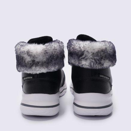 Черевики Anta Cotton-Padded Shoes - 120121, фото 3 - інтернет-магазин MEGASPORT