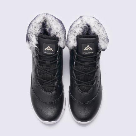 Черевики Anta Cotton-Padded Shoes - 120121, фото 5 - інтернет-магазин MEGASPORT