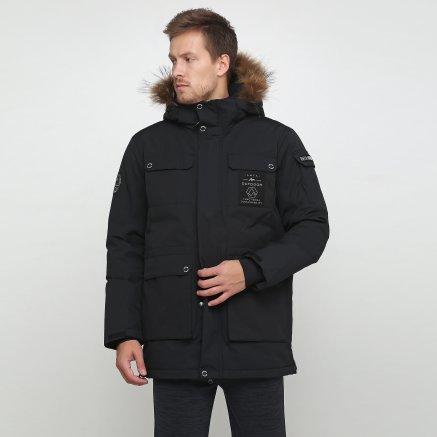 Пуховики Anta Mid-Long Down Jacket - 120079, фото 1 - интернет-магазин MEGASPORT