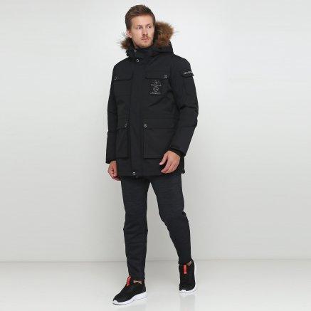 Пуховики Anta Mid-Long Down Jacket - 120079, фото 2 - интернет-магазин MEGASPORT