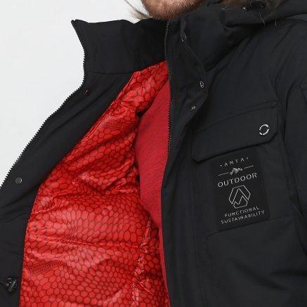 Пуховики Anta Mid-Long Down Jacket - 120079, фото 5 - интернет-магазин MEGASPORT