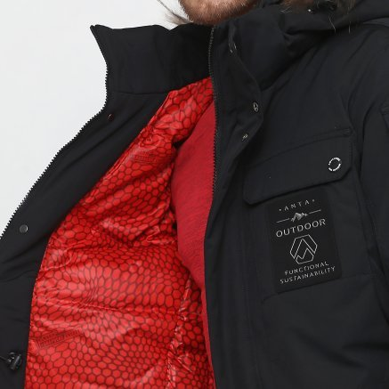 Пуховики Anta Mid-Long Down Jacket - 120079, фото 5 - інтернет-магазин MEGASPORT