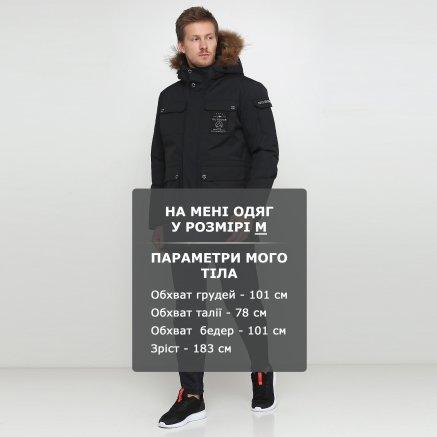 Пуховики Anta Mid-Long Down Jacket - 120079, фото 6 - интернет-магазин MEGASPORT