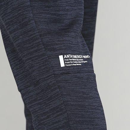 Спортивные штаны Anta Knit Track Pants - 120140, фото 5 - интернет-магазин MEGASPORT