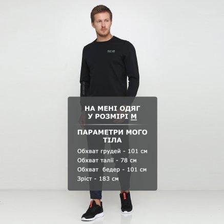 Спортивные штаны Anta Knit Track Pants - 120140, фото 6 - интернет-магазин MEGASPORT