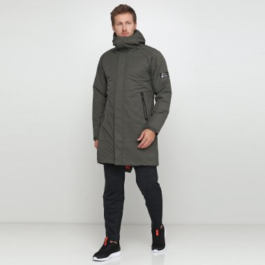 Куртки anta Padded Jacket - 120083, фото 1 - интернет-магазин MEGASPORT