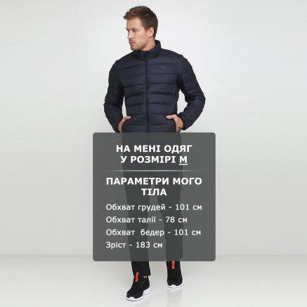 Пуховики Anta Down Jacket - 120738, фото 6 - інтернет-магазин MEGASPORT