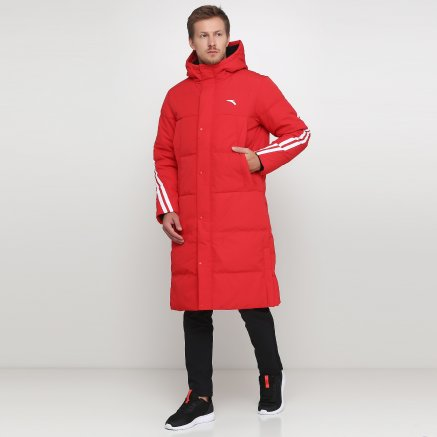 Пуховики Anta Mid-Long Down Jacket - 120739, фото 1 - інтернет-магазин MEGASPORT