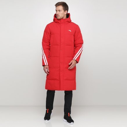 Пуховики Anta Mid-Long Down Jacket - 120739, фото 2 - інтернет-магазин MEGASPORT