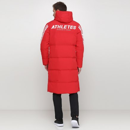 Пуховики Anta Mid-Long Down Jacket - 120739, фото 3 - інтернет-магазин MEGASPORT