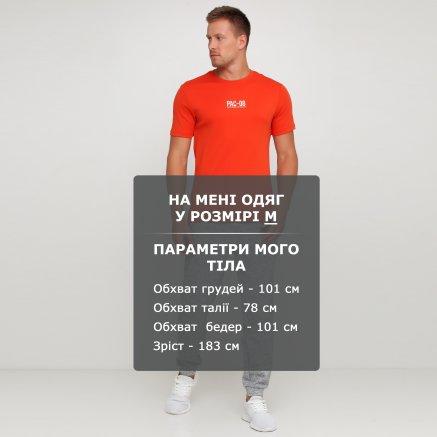 Футболка Anta Ss Tee - 120085, фото 6 - интернет-магазин MEGASPORT