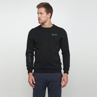 Кофты anta Sweat Shirt - 120147, фото 1 - интернет-магазин MEGASPORT