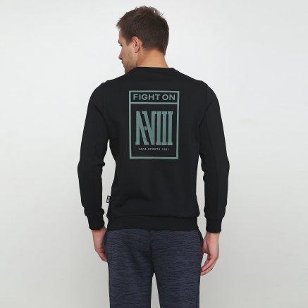 Кофта Anta Sweat Shirt - 120147, фото 3 - интернет-магазин MEGASPORT