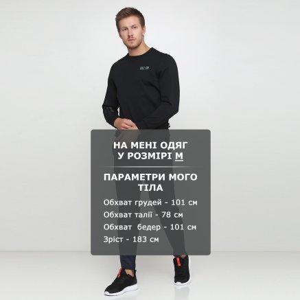 Кофта Anta Sweat Shirt - 120147, фото 6 - интернет-магазин MEGASPORT
