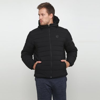 Куртки anta Padded Windbreaker - 120742, фото 1 - интернет-магазин MEGASPORT