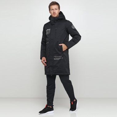 Пуховики anta Mid-Long Down Jacket - 120015, фото 1 - інтернет-магазин MEGASPORT