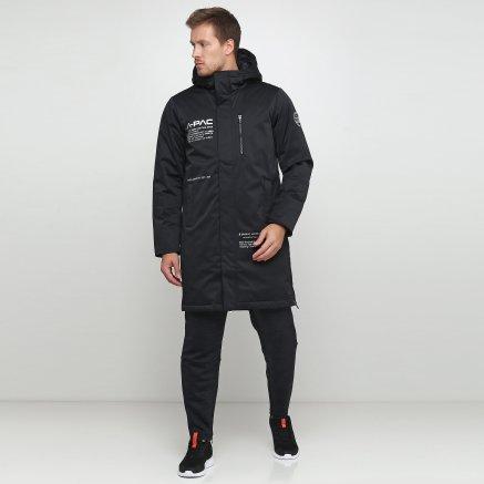 Пуховики Anta Mid-Long Down Jacket - 120015, фото 2 - інтернет-магазин MEGASPORT