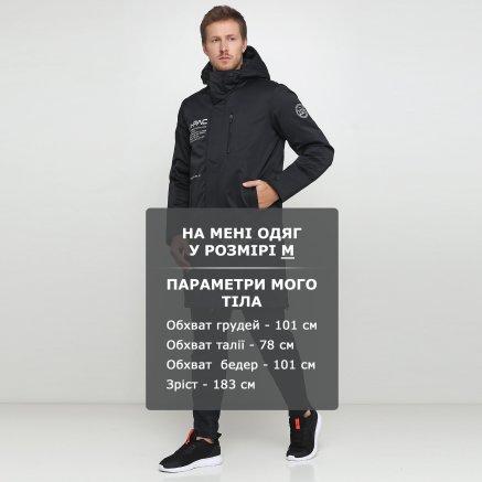 Пуховики Anta Mid-Long Down Jacket - 120015, фото 6 - інтернет-магазин MEGASPORT