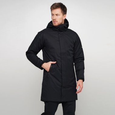 Куртки anta Padded Jacket - 121251, фото 1 - интернет-магазин MEGASPORT