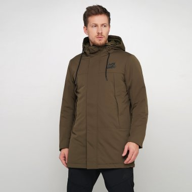 Куртки anta Padded Jacket - 121253, фото 1 - интернет-магазин MEGASPORT