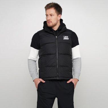 Куртки-жилеты anta Down Vest - 121228, фото 1 - интернет-магазин MEGASPORT