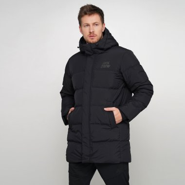 Пуховики anta Mid-Long Down Jacket - 121256, фото 1 - интернет-магазин MEGASPORT
