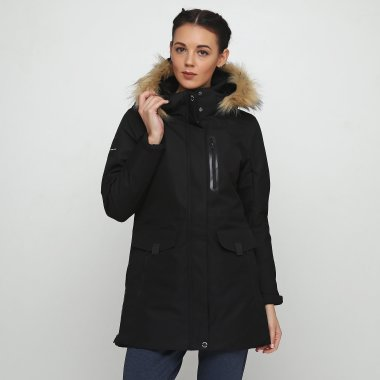 Пуховики anta Mid-Long Down Jacket - 120163, фото 1 - интернет-магазин MEGASPORT