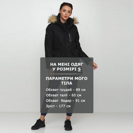 Пуховики Anta Mid-Long Down Jacket - 120163, фото 6 - інтернет-магазин MEGASPORT