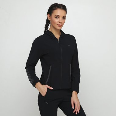 Вітровки anta Knit Track Top - 120165, фото 1 - інтернет-магазин MEGASPORT