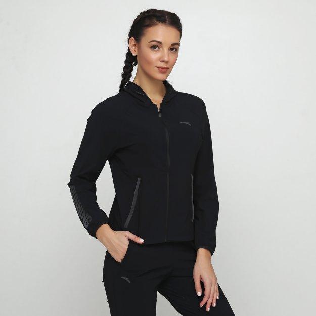 Ветровка Anta Knit Track Top - MEGASPORT