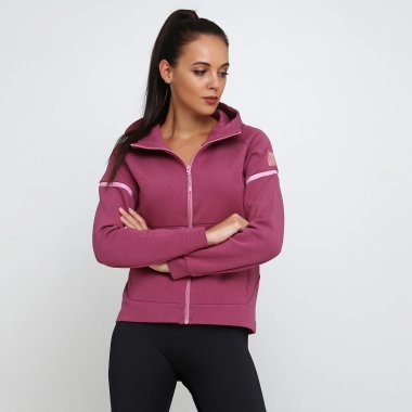 Кофты anta Knit Track Top - 120023, фото 1 - интернет-магазин MEGASPORT