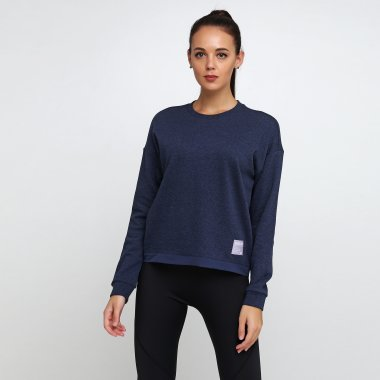 Кофты anta Sweat Shirt - 120026, фото 1 - интернет-магазин MEGASPORT