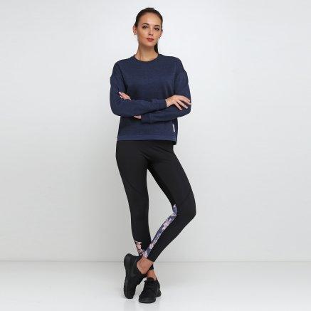 Кофта Anta Sweat Shirt - 120026, фото 2 - интернет-магазин MEGASPORT