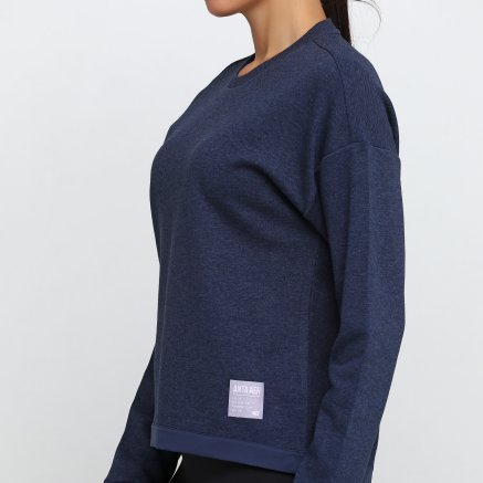 Кофта Anta Sweat Shirt - 120026, фото 4 - интернет-магазин MEGASPORT