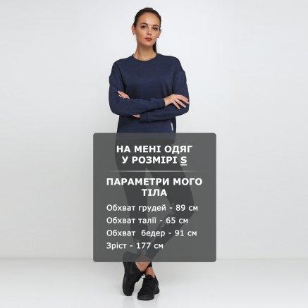 Кофта Anta Sweat Shirt - 120026, фото 6 - интернет-магазин MEGASPORT