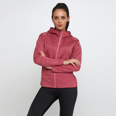 Кофты anta Knit Track Top - 120027, фото 1 - интернет-магазин MEGASPORT