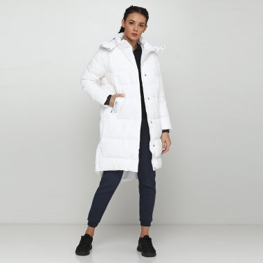 Пуховики anta Long Down Jacket - 120744, фото 1 - интернет-магазин MEGASPORT