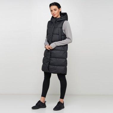 Куртки-жилеты anta Down Vest - 121229, фото 1 - интернет-магазин MEGASPORT