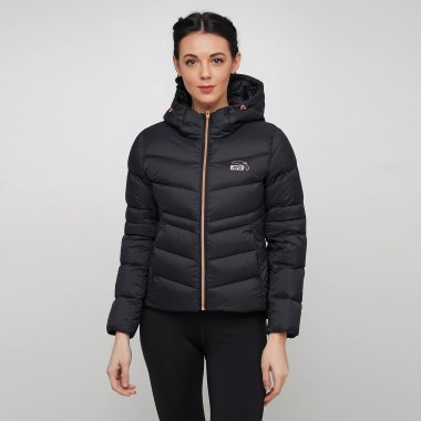Пуховики anta Down Jacket - 121230, фото 1 - інтернет-магазин MEGASPORT
