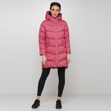 Пуховики anta Mid-Long Down Jacket - 121232, фото 1 - интернет-магазин MEGASPORT