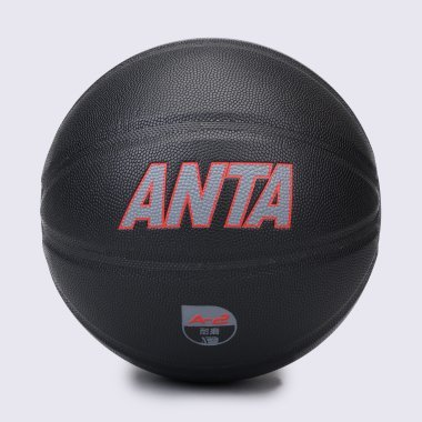 Мячи anta Basketball - 120037, фото 1 - интернет-магазин MEGASPORT