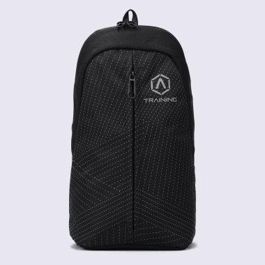 Сумки anta Chest Bag - 120040, фото 1 - интернет-магазин MEGASPORT