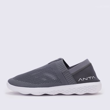 Кроссовки anta Outdoor Shoes - 124246, фото 1 - интернет-магазин MEGASPORT