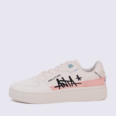 Кеды anta X-Game Shoes - 124170, фото 1 - интернет-магазин MEGASPORT
