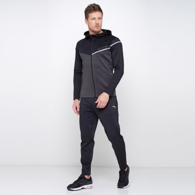 Спортивні штани anta Knit Track Pants - 122305, фото 1 - інтернет-магазин MEGASPORT